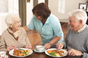 harrogate-neighbours-Senior-Couple-Meal